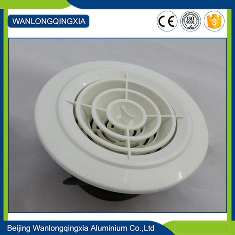 Fast Production High Quality Round Vent Cap