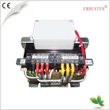 200kw sine wave filter for water/wind power frequency inverter 380v reduce motor noise