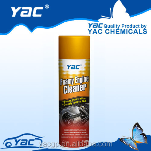 650ml spray engine foam cleaner for removing dirt,sludge and oil stain Distributors wanted