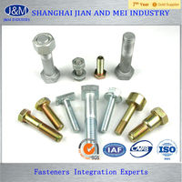 raw door spring lock bolt