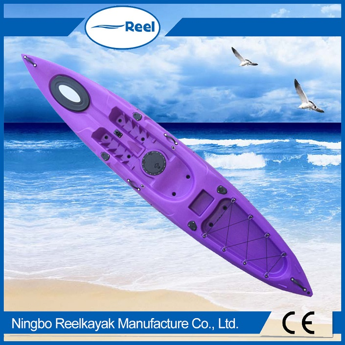 cool comfortable outrigger canoe oc1