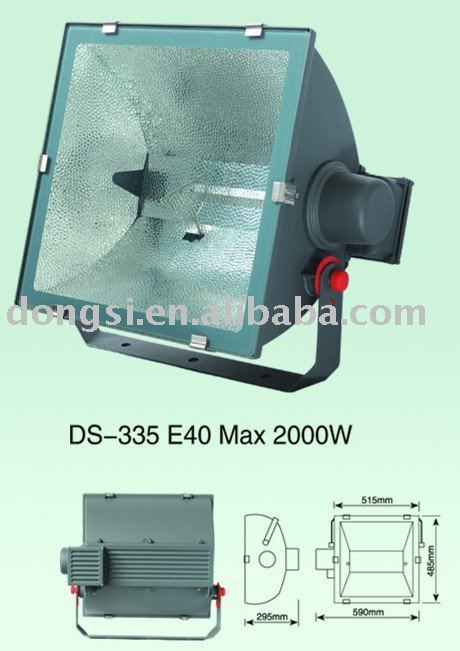 2000W metal halide flood lighting