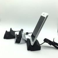 Tablet Docking Station Standing Plastic Dock