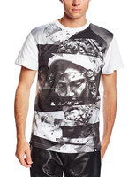 Best-Selling Manufacturers fashion rock mens short sleeves t-shirt