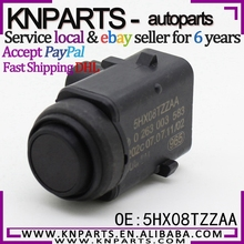 Parking Sensor PDC Reverse 12787793 0263003208 Parking Assistance For Opel Ford 0263003172 6238242 93172012 5HX08TZZAA
