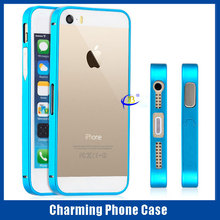 Ultra Thin Aluminum Cheap Mobile Phone Case Wholesale Cell Phone Case For Iphone