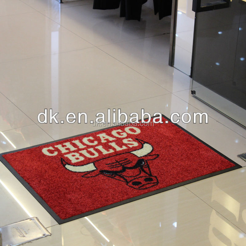 Rubber Back Washable Rugs And Mats