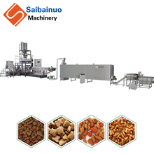 hot sale china stainless steel dog food pellet making machine