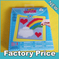fashion DIY children cross stitch