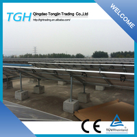 Alibaba china supplier 1.5kw 220V solar power air conditioning system