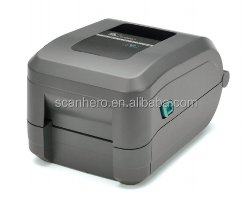 Promotion zebra barcode printer GT800 series GT820