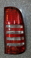 Factory Supply LED Tail Light/Lamp for Toyota Hiace 2012