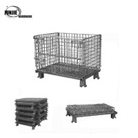 Metal Material Customized Color Pet Cage For Small Animals