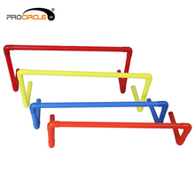 Adjustable Training Fitness Agility Hurdle