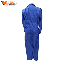Antistatic protective workwear food factory worker logistic uniforms