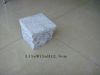 cheaper paving stone-natural grey curbstone