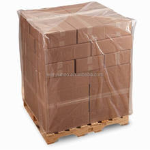 pallet covering bags