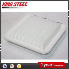 KINGSTEEL Car Spare Parts 17801-14010 Air Filter for Toyota Vois