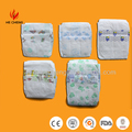 Disposable online cheap high absorbency baby diapers