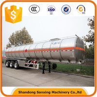 chinese factories widely used fuel diesel tank trucks with 12r 22.5 tires for sale