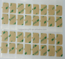double sided self adhesive sheet