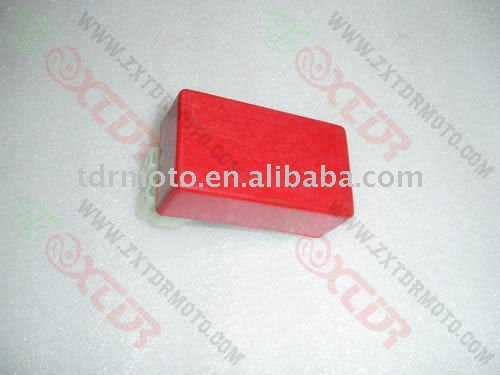Red high quality CDI