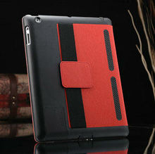 2015 Wholesale China New Original cover case for ipad 5, leather cover for ipad air, tablet case for ipad air