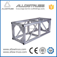 scaffolding truss roof system