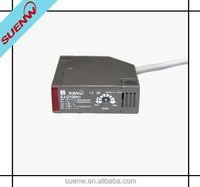 AC/DC Voltage Free Power Retro-reflective Photoelectric Switch Sensor with Relay Output