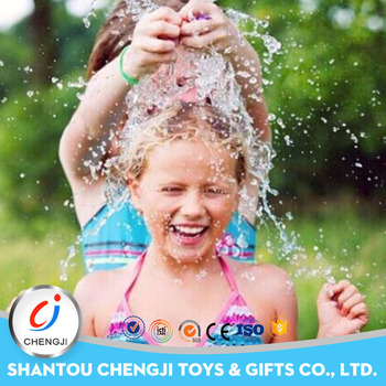 Wholesale cheap price colorful small latex summer water balloon