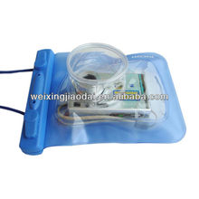 Mp4,Mp5 mobile,camera dry case Waterproof Case Dry Bag for Card Digital Camera