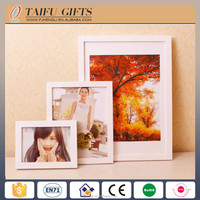 High quality funny wood picture photo frame