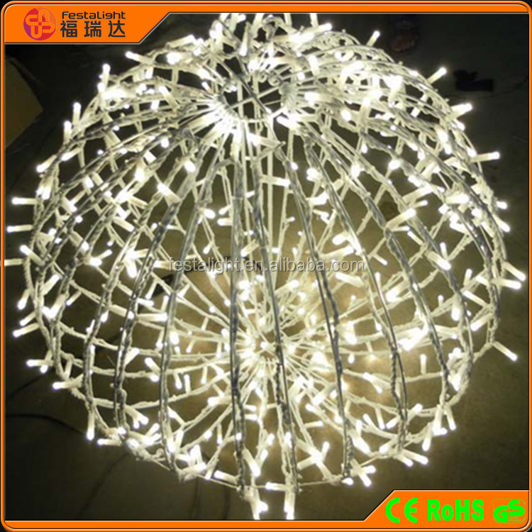 collapsible camping lantern chinese lantern flower lights led camping lantern