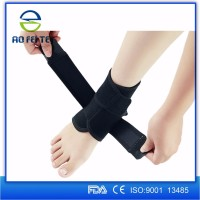 online shopping india colored elastic ankle support with removable pad