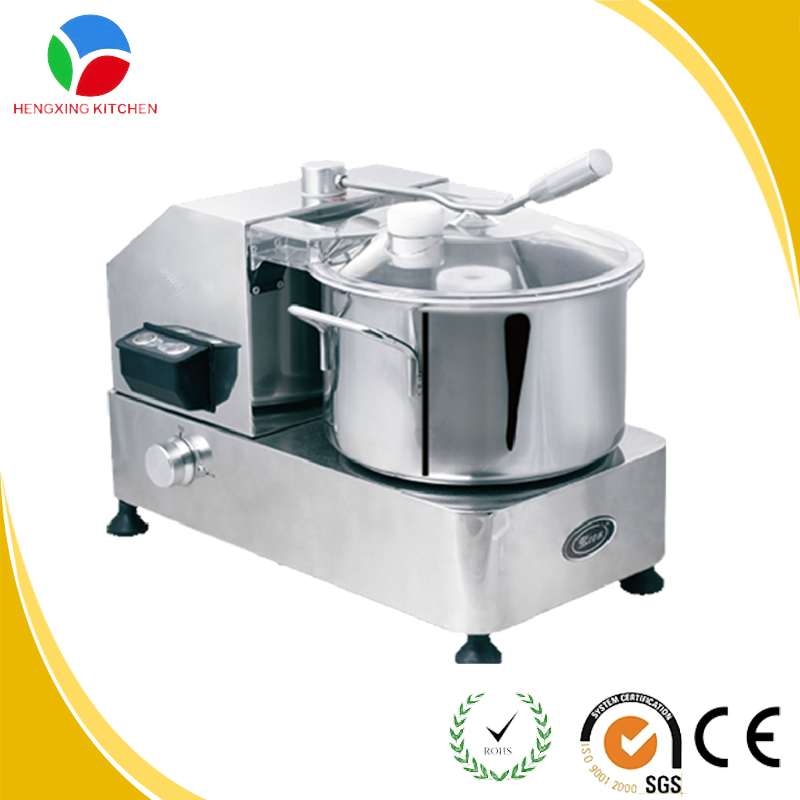 Professional Multifunction Electronic Food/Meat/Vegetable Broken Cutting Machine