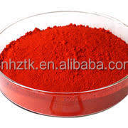 Disperse Dye Red 50 200% polyester dyeing