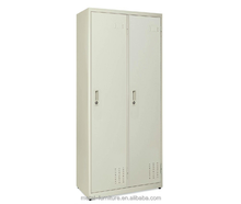 High quality bedroom pantry cupboards metal steel godrej almirah designs for sale
