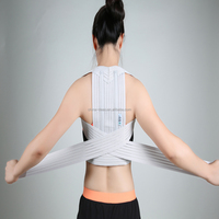 DA227 CE/ FDA approved Shoulder Immobilizer for back pain relief