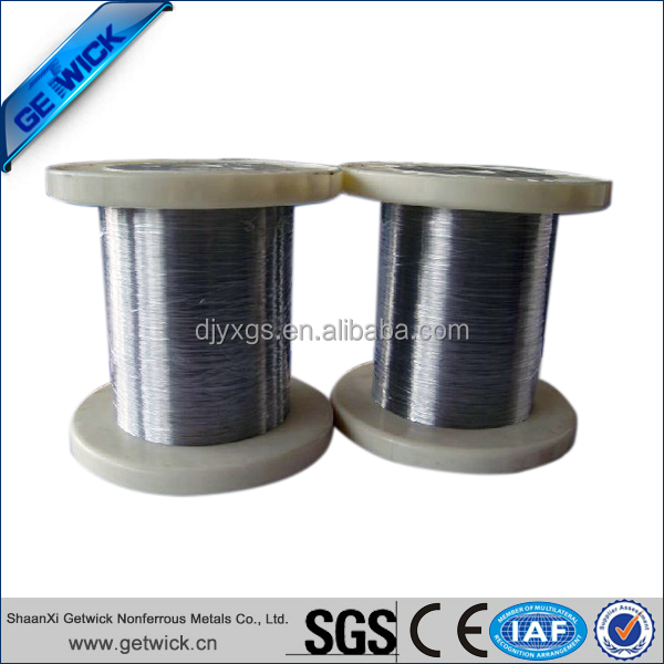 high pure edm machine molybdenum wire for cutting