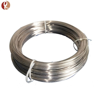 2mm Gr1 Pure Titanium wires