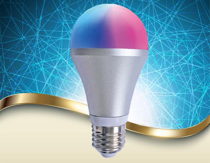 2016 NEW hot sell smart bluetooth bulb, wireless led light