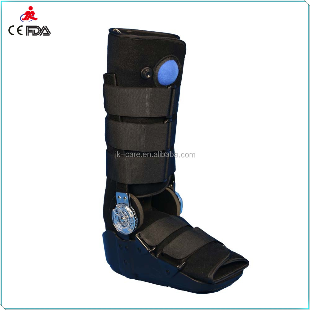 ce aircast orthopedic ankle walker brace buy ankle