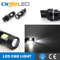 2016 new car accessories t20 canbus led w21/5w, canbus led p21w ba15s