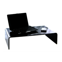 Factory Price Acrylic Portable Laptop Stand Computer Monitor Stand