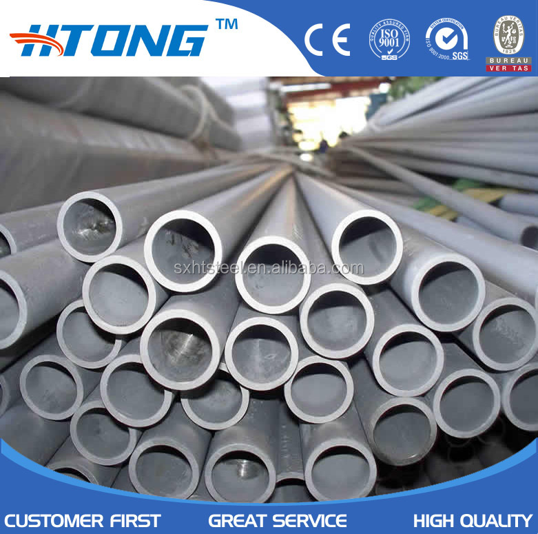 Best Selling inox steel pipes 16mm diameter stainless steel seamless 304 tube