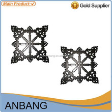 Ornament Window Iron/ornamental Iron stamping Pieces 9032