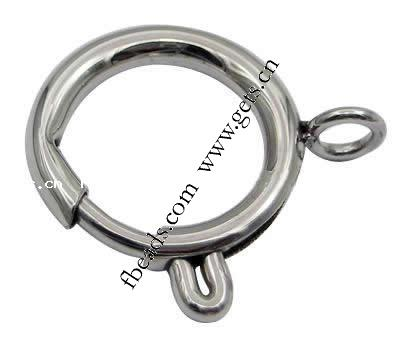 Stainless Steel Stainless Steel Locking Ring 273424