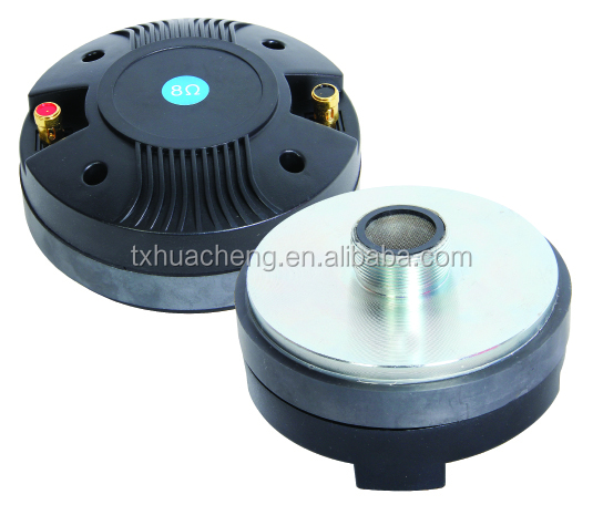YFYW51-03 titanium diaphragm ahuja driver unit for tweeter
