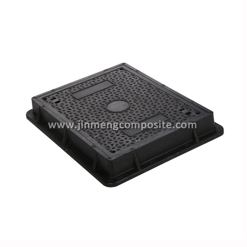 Hot selling pressure vessel manhole cover sanitary square manhole cover fiberglass cover with 316L accessory
