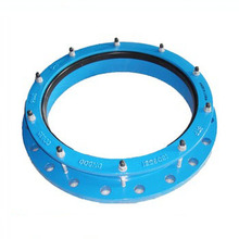 flange adaptors flexible rubber coupling with flange male female flange coupling